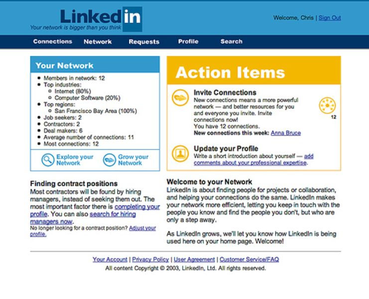 Why The Next Professional Network Will Look Nothing Like LinkedIn