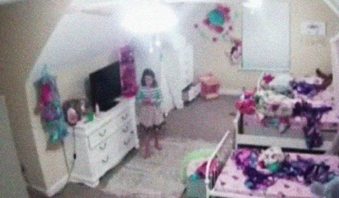 This Video Of A Man Hacking A Ring Camera Inside An 8-Year-Old Girl's Bedroom Will Give You Nightmares