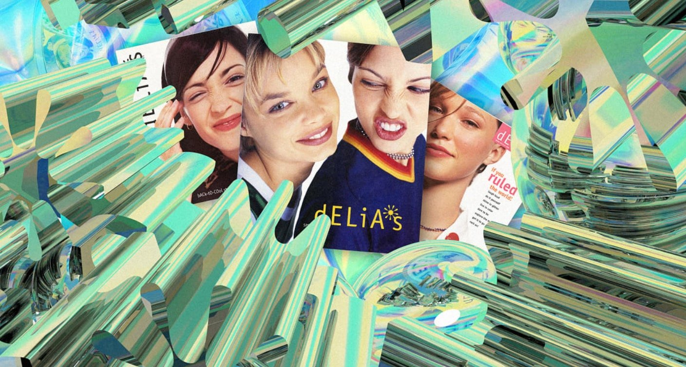 The Rise And Fall Of Delia's, The Catalog That Ruled America