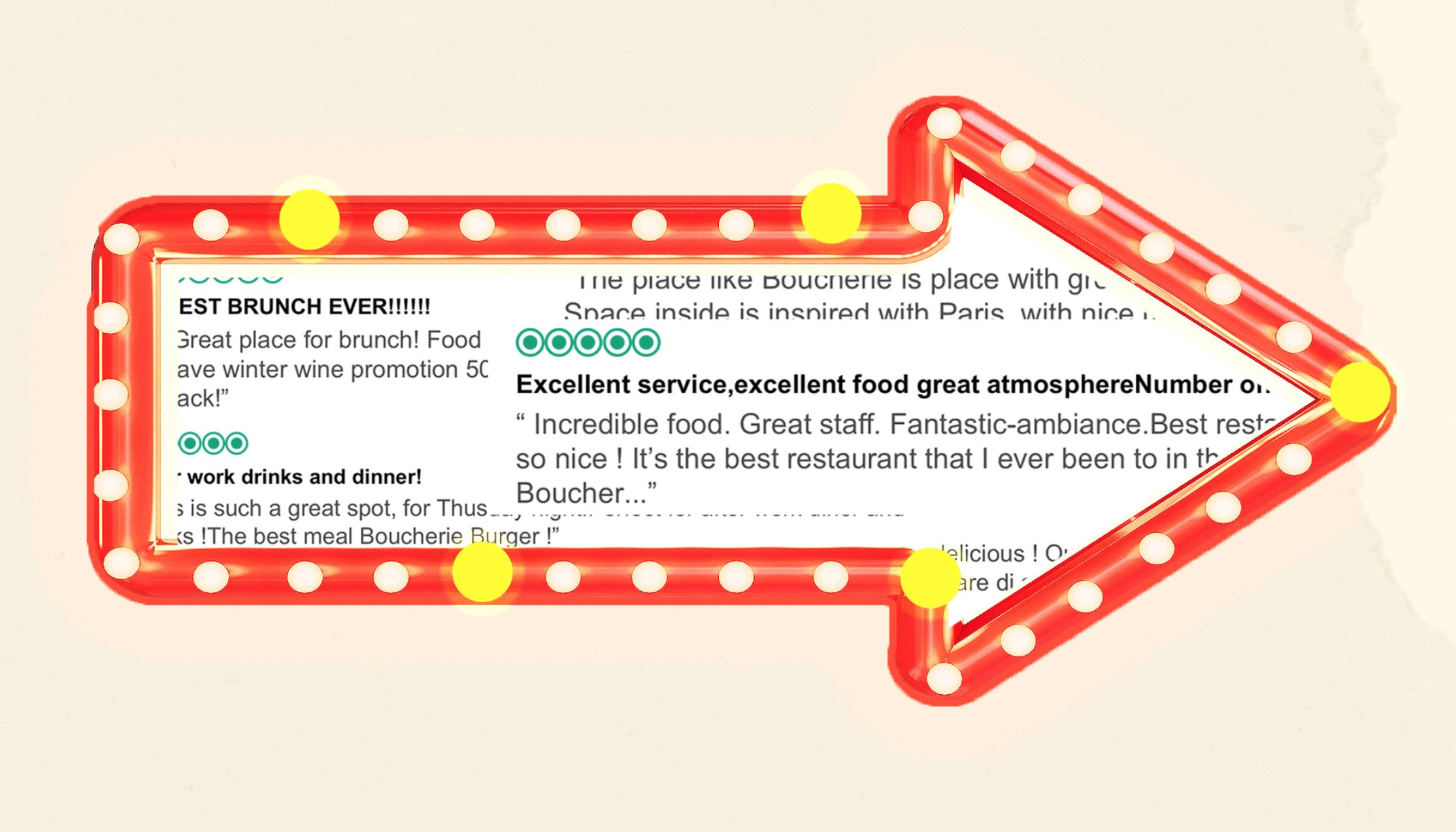 The Complicated, Problematic Influence Of TripAdvisor Restaurant Reviews