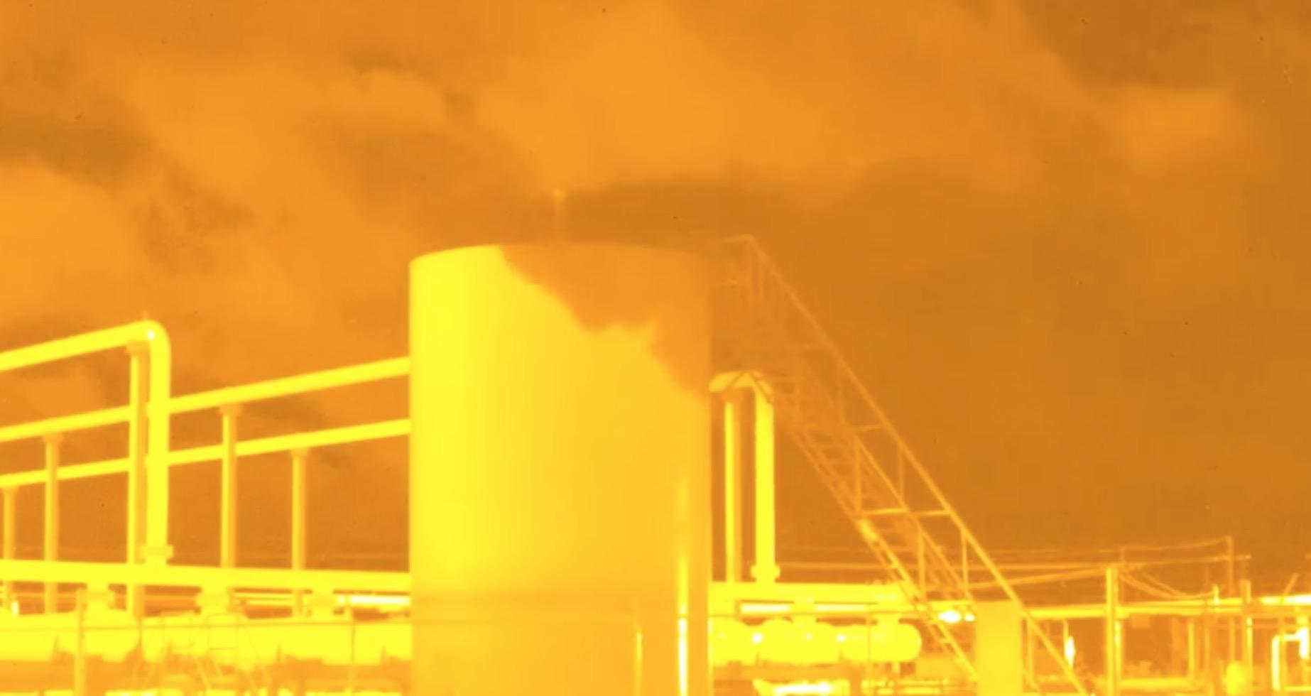 Exposing A Hidden Climate Threat: Methane 'Super Emitters'