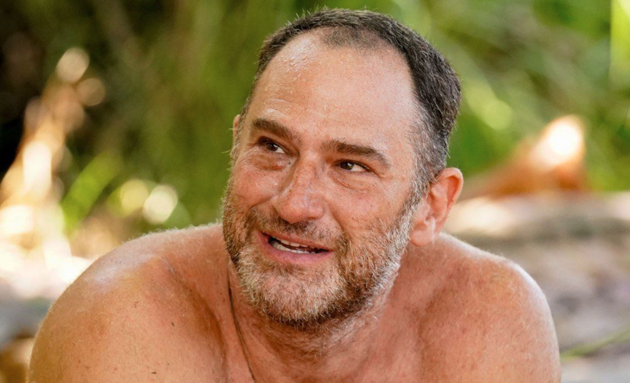 'Survivor' Contestant Dan Spilo Becomes First Player To Be Removed From The Show Following 'Off-Camera,' Undisclosed 'Incident'