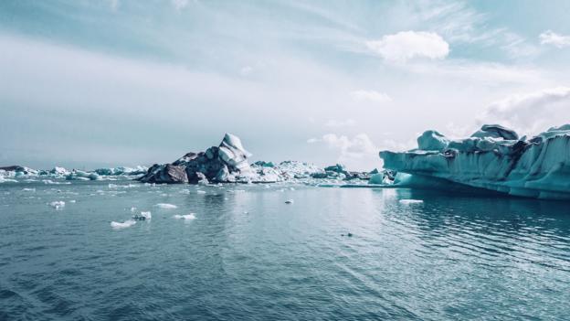 Iceland's Newly Extinct Glacier