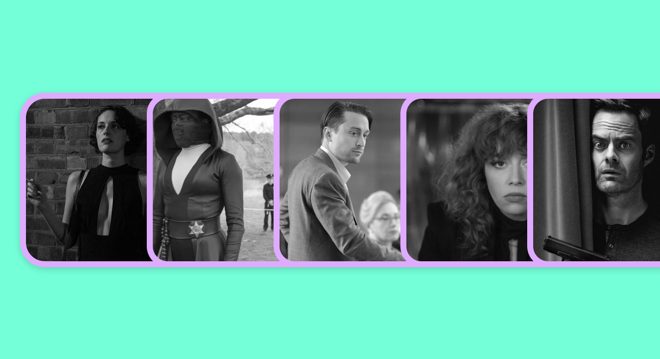 The Top 10 TV Shows Of 2019, According To Everyone