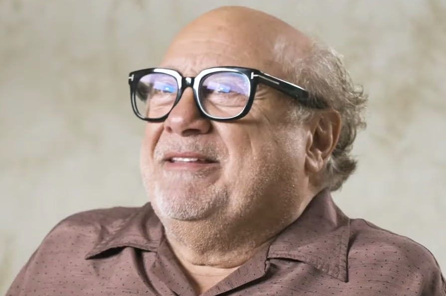 Danny DeVito Reflects On His Career, 'It's Always Sunny In Philadelphia' And His Love Of Rum Ham