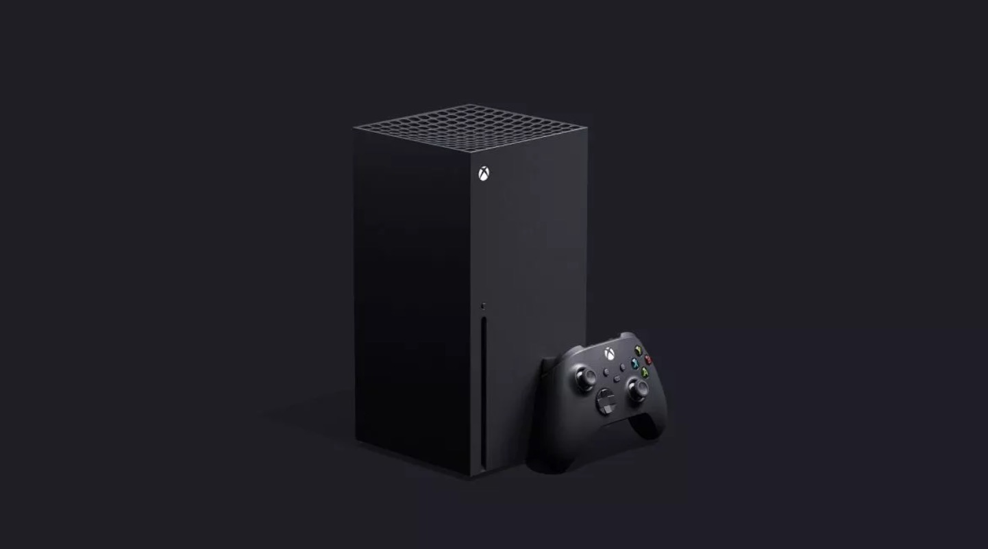 Microsoft Reveals Its New Xbox, The Series X