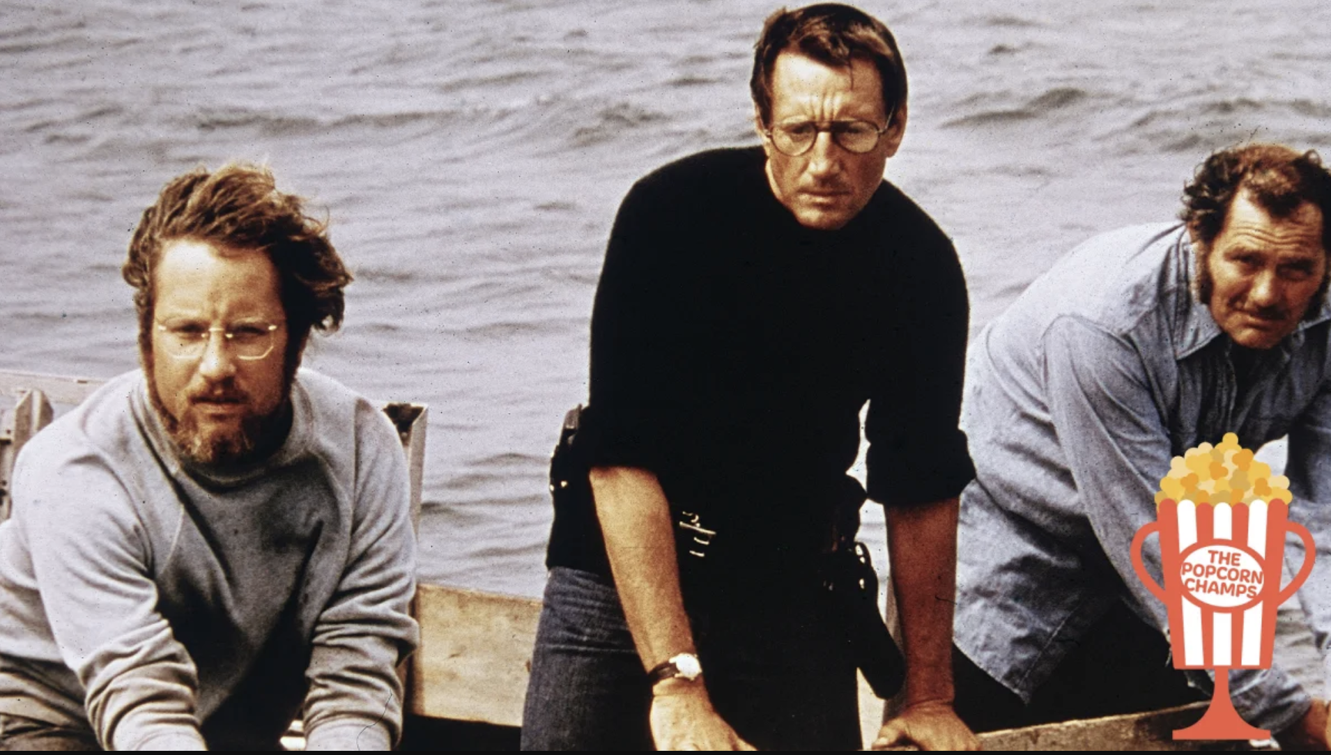 'Jaws' Was The First True Summer Blockbuster