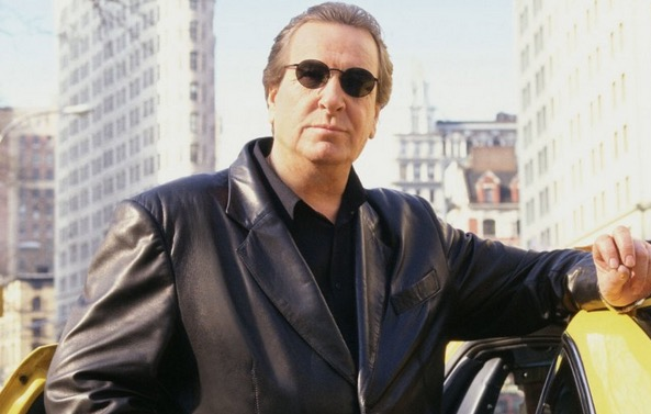 Danny Aiello, 'Do The Right Thing' And 'Moonstruck' Actor, Dies At 86