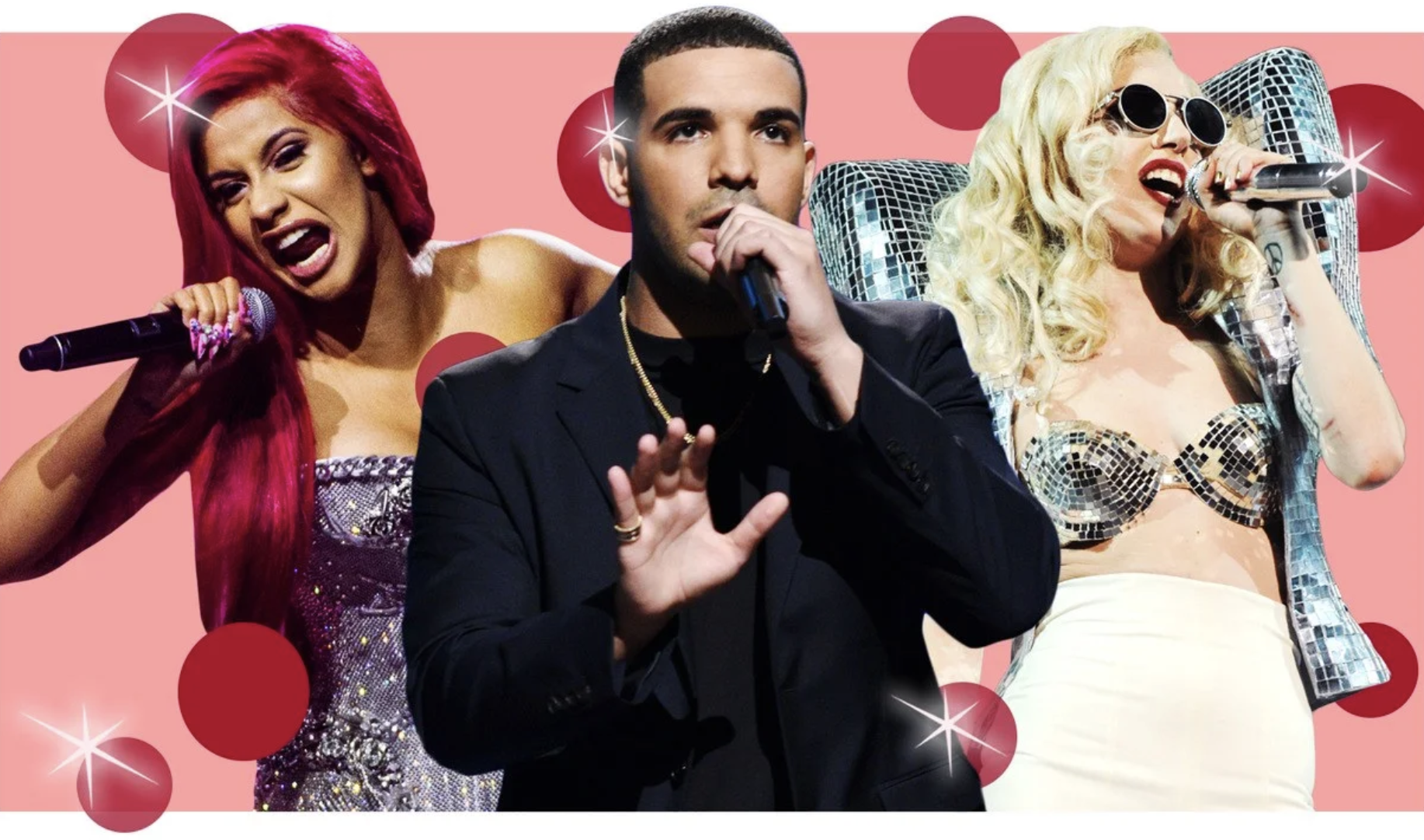 10 Songs That Explain The 2010s