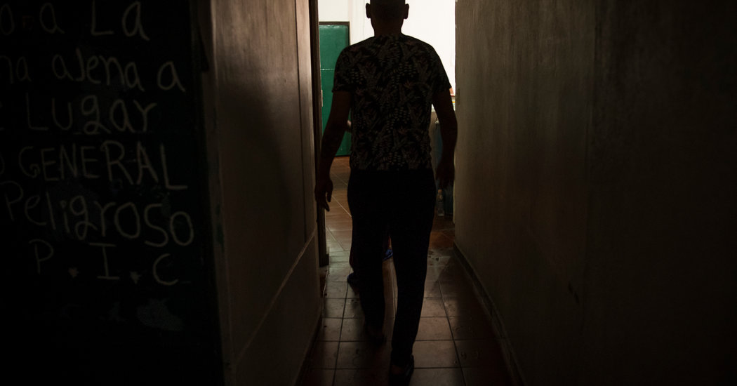 He Was One of Mexico's Deadliest Assassins. Then He Turned On His Cartel