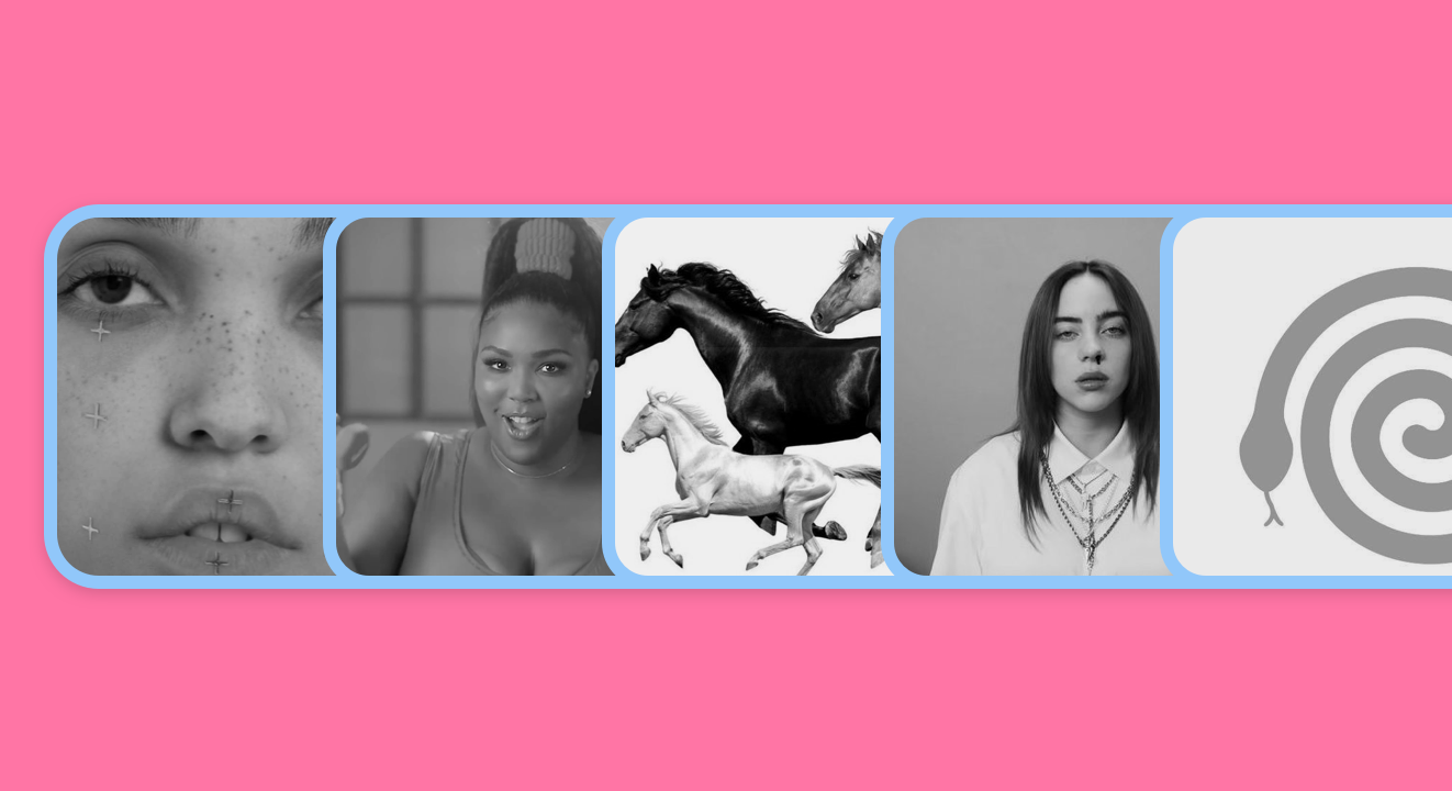 The Top 10 Songs Of 2019, According To Everyone