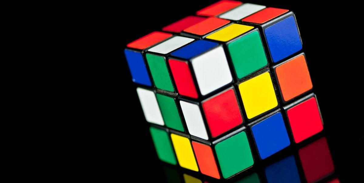 The Amazing Math Inside The Rubik's Cube