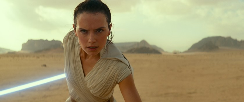 The 'Star Wars: The Rise Of Skywalker' Reviews Are In — Is It Any Good?