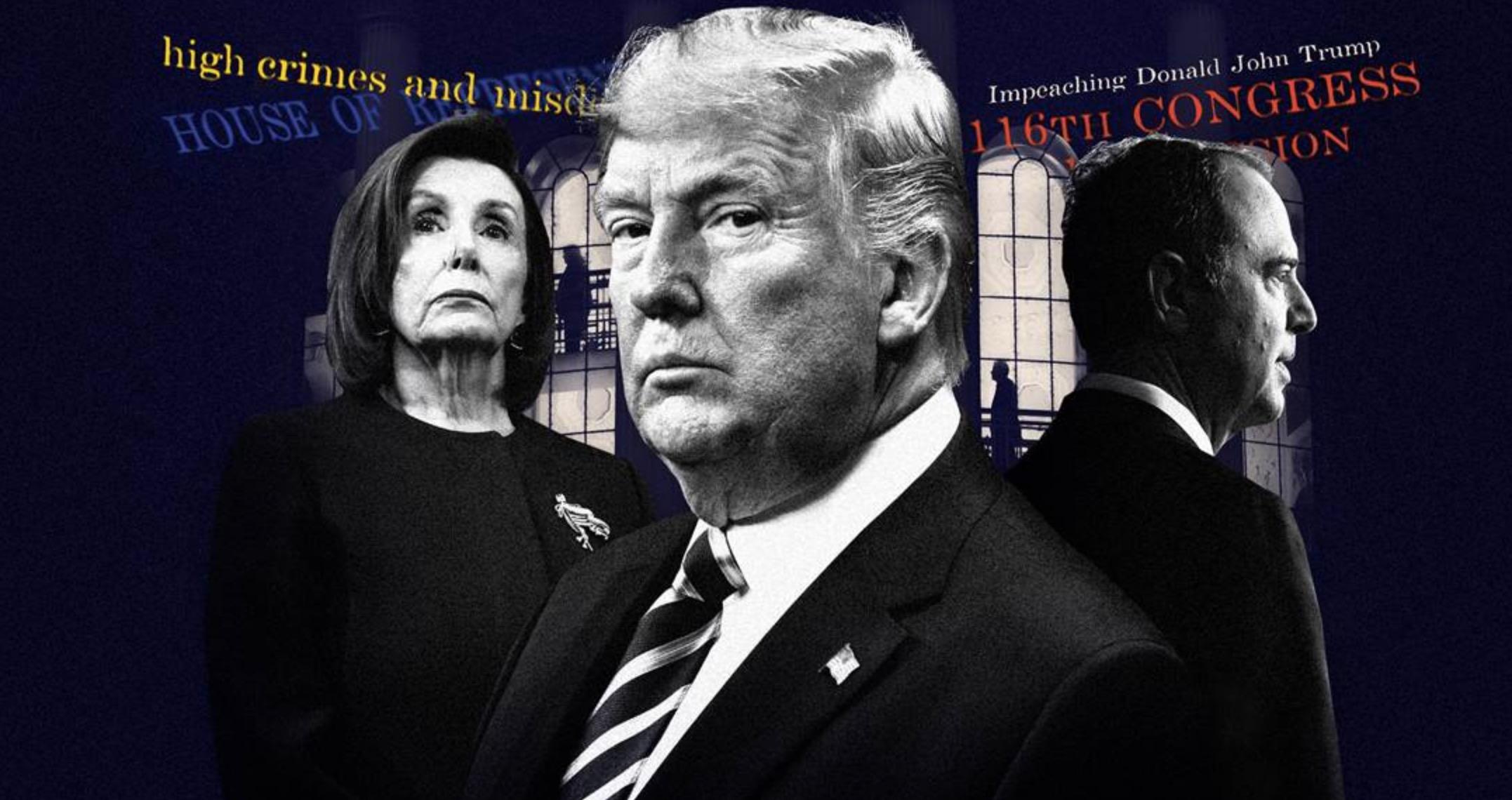 House Set To Vote On Impeachment