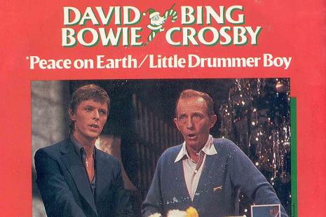 When Bowie Met Bing