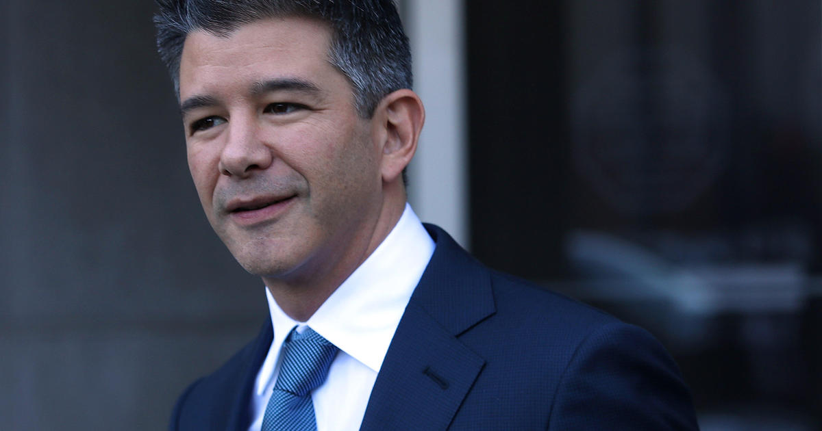 Uber Co-Founder And Former CEO Travis Kalanick To Leave Board After Selling $2.5 Billion In Company Stock