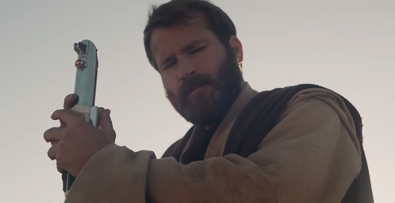 Star Wars Fan Film 'Kenobi' Is So Good That We Can't Believe It's Not A Real Lucasfilm Production
