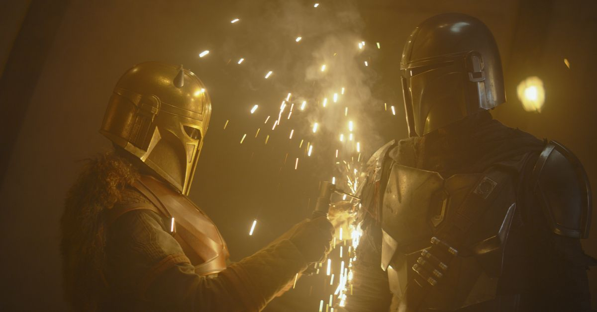 'The Mandalorian' Finale: Why The Future Of Star Wars Should Be A Smaller One