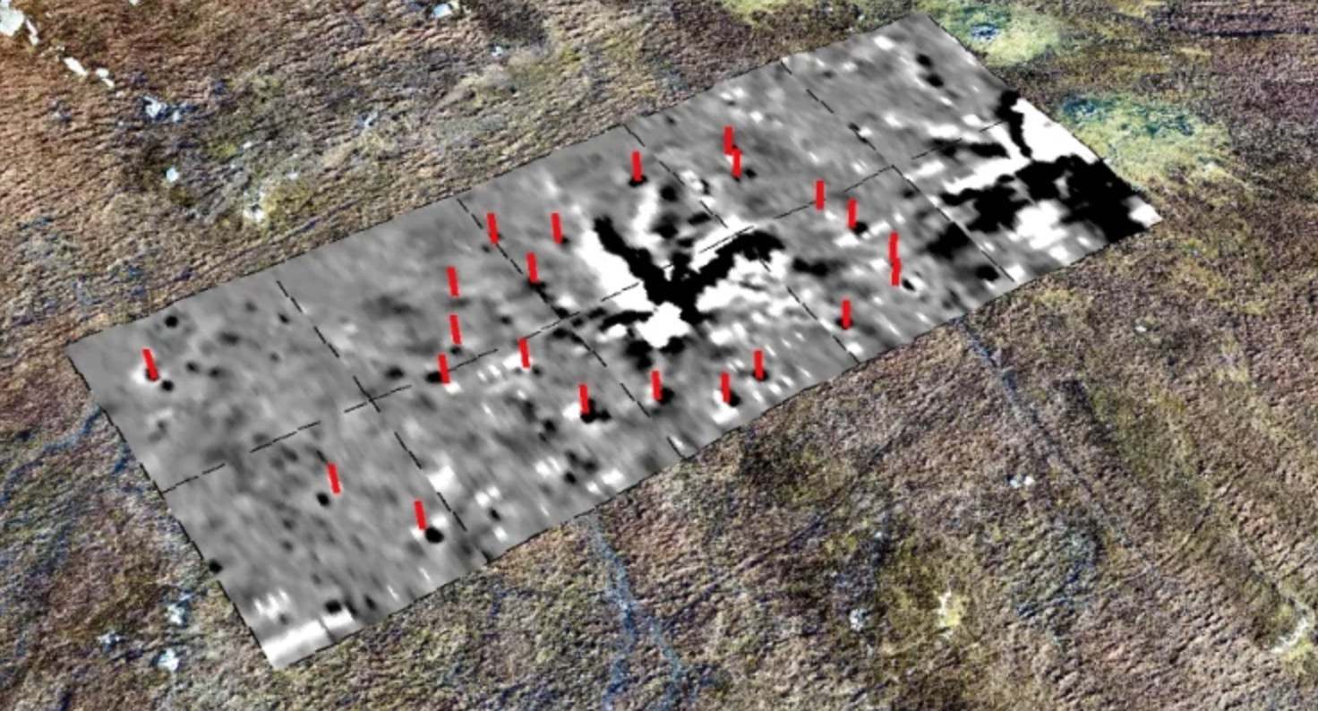 Prehistoric Stone Monument In Scotland May Have Intentionally Attracted Lightning