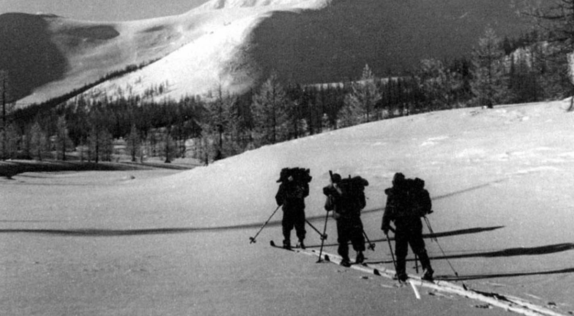 There Were Nine: What Happened In The Dyatlov Pass?
