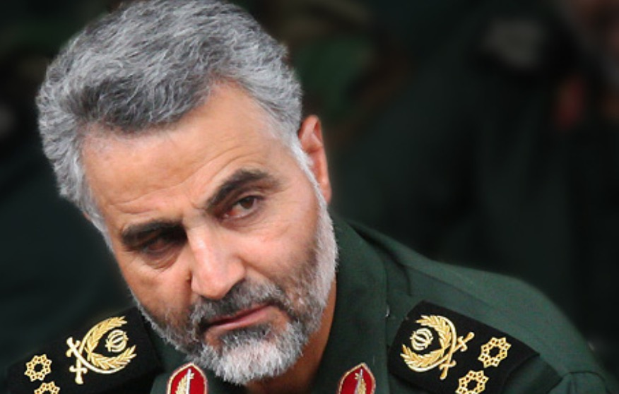 What Does The Suleimani Killing Mean For The US And Iran? Here's What To Read