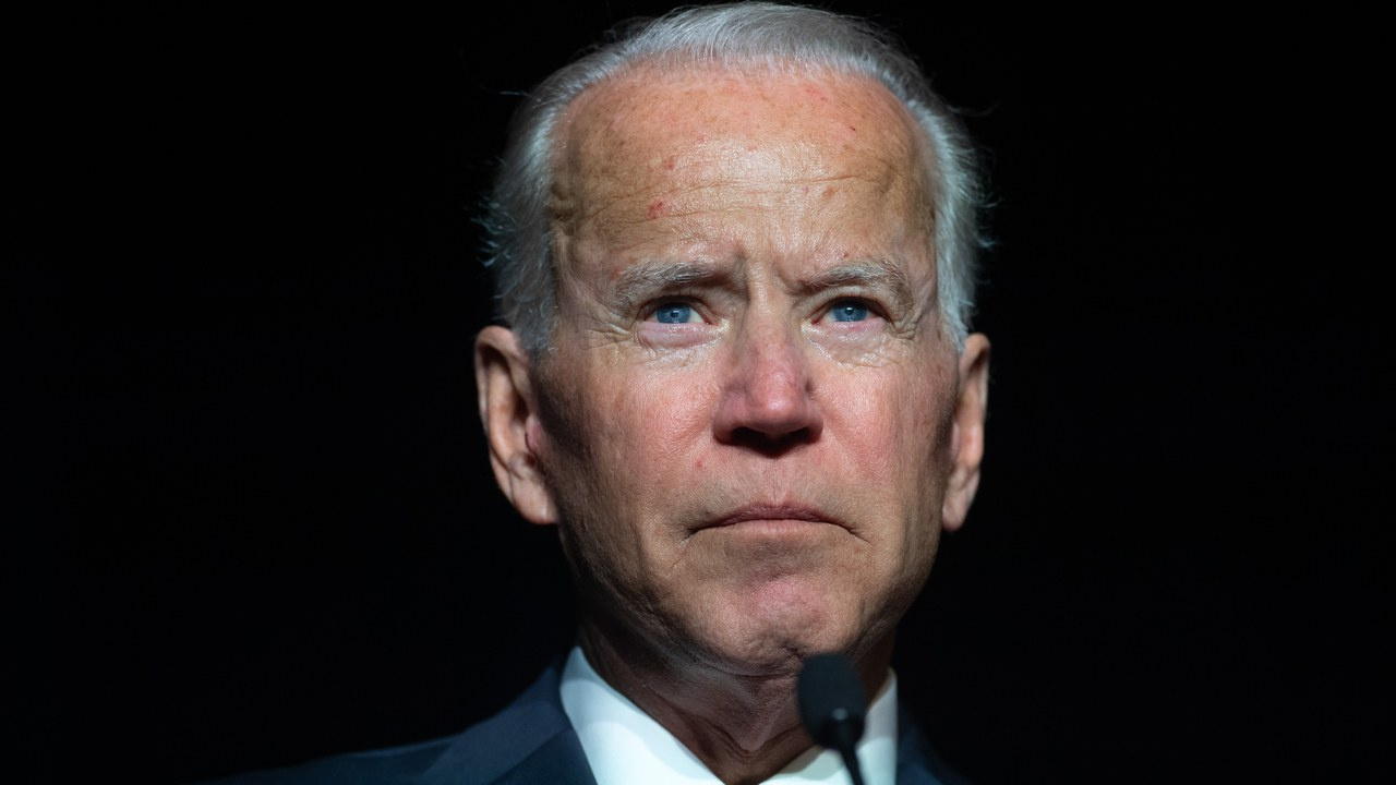 Misleading Joe Biden Video Is The First Viral Controversy Of 2020