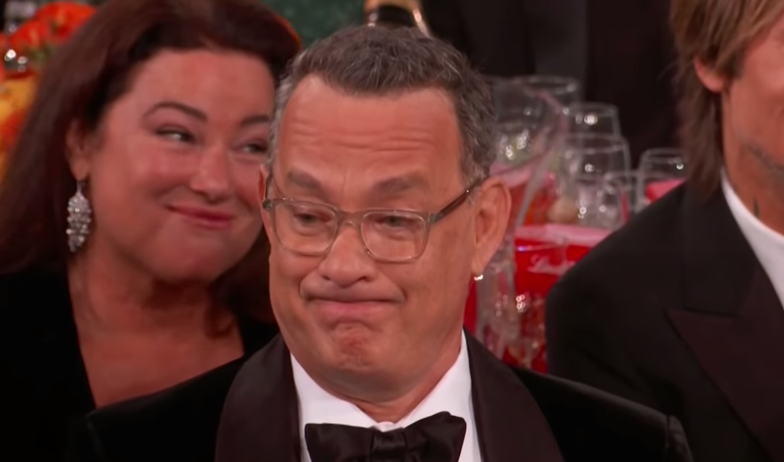 Here Are The Best Celebrity Reactions To Ricky Gervais's Scathing Jokes At The Golden Globes