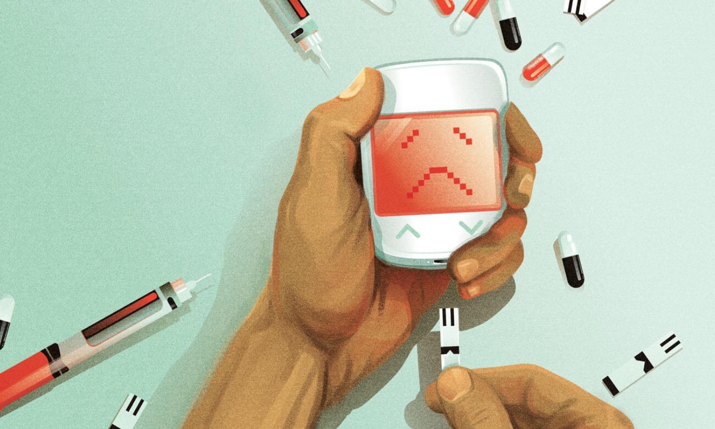 Hacking Diabetes