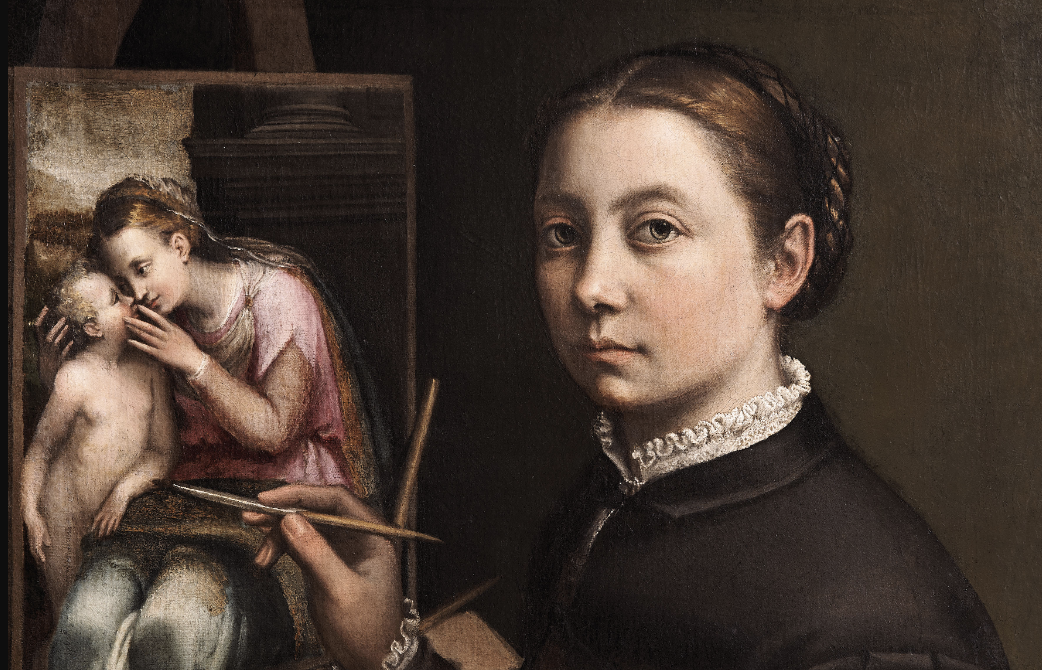 The Myth Of The Artistic Genius