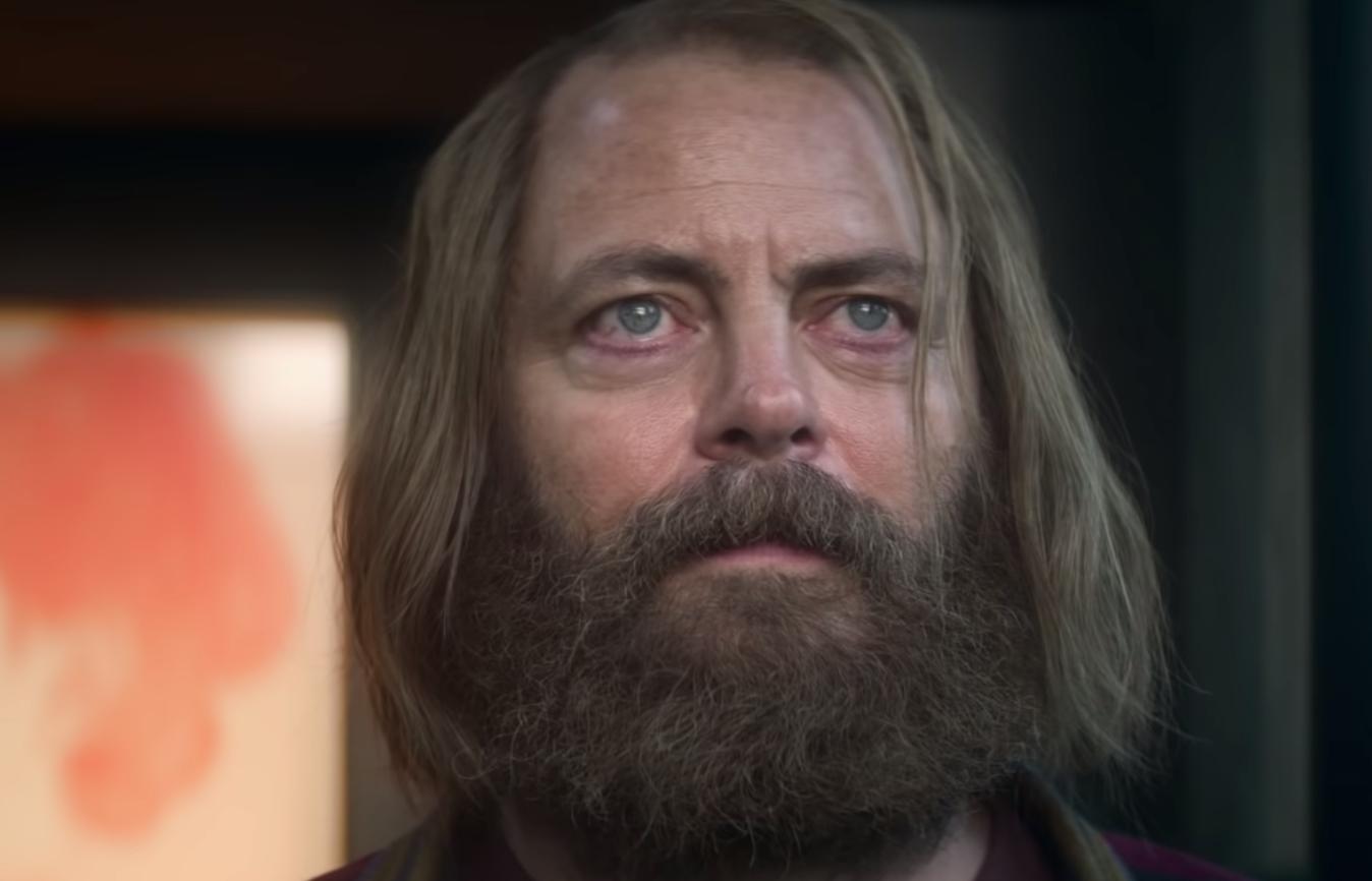 Nick Offerman Is An Evil Tech Genius In The Trailer For 'Ex Machina' Director Alex Garland's 'Devs'