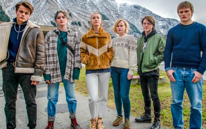 Watch The Trailer For Netflix's New Nordic Super Hero Show 'Ragnarok'
