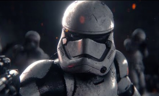 This Beautiful Fan-Made Star Wars Short Is Like A Work Of Art
