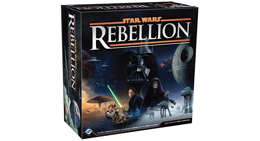 Join The Rebellion To Restore Order To The Galaxy, Or Ruin Everything As The Empire
