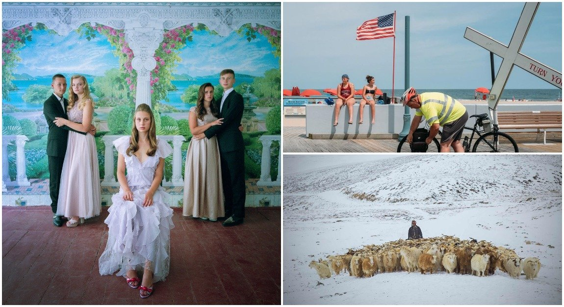 Prom Photos of Ukrainian Teens, And More Of The Best Photography Of The Week