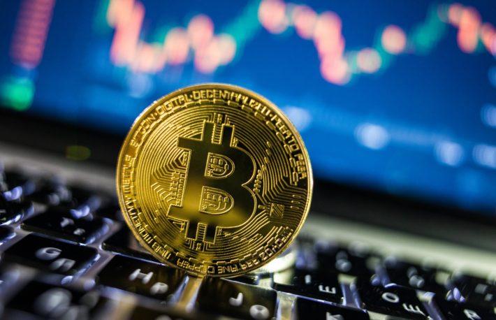 Here's A Great Bitcoin Data Dashboard