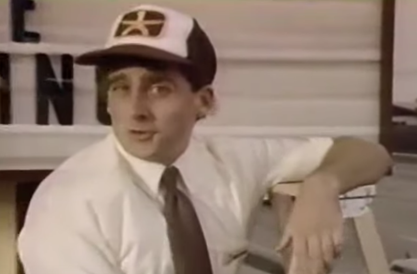 Watch Steve Carrell Sell Chicken In This Oddball 1980s Commercial