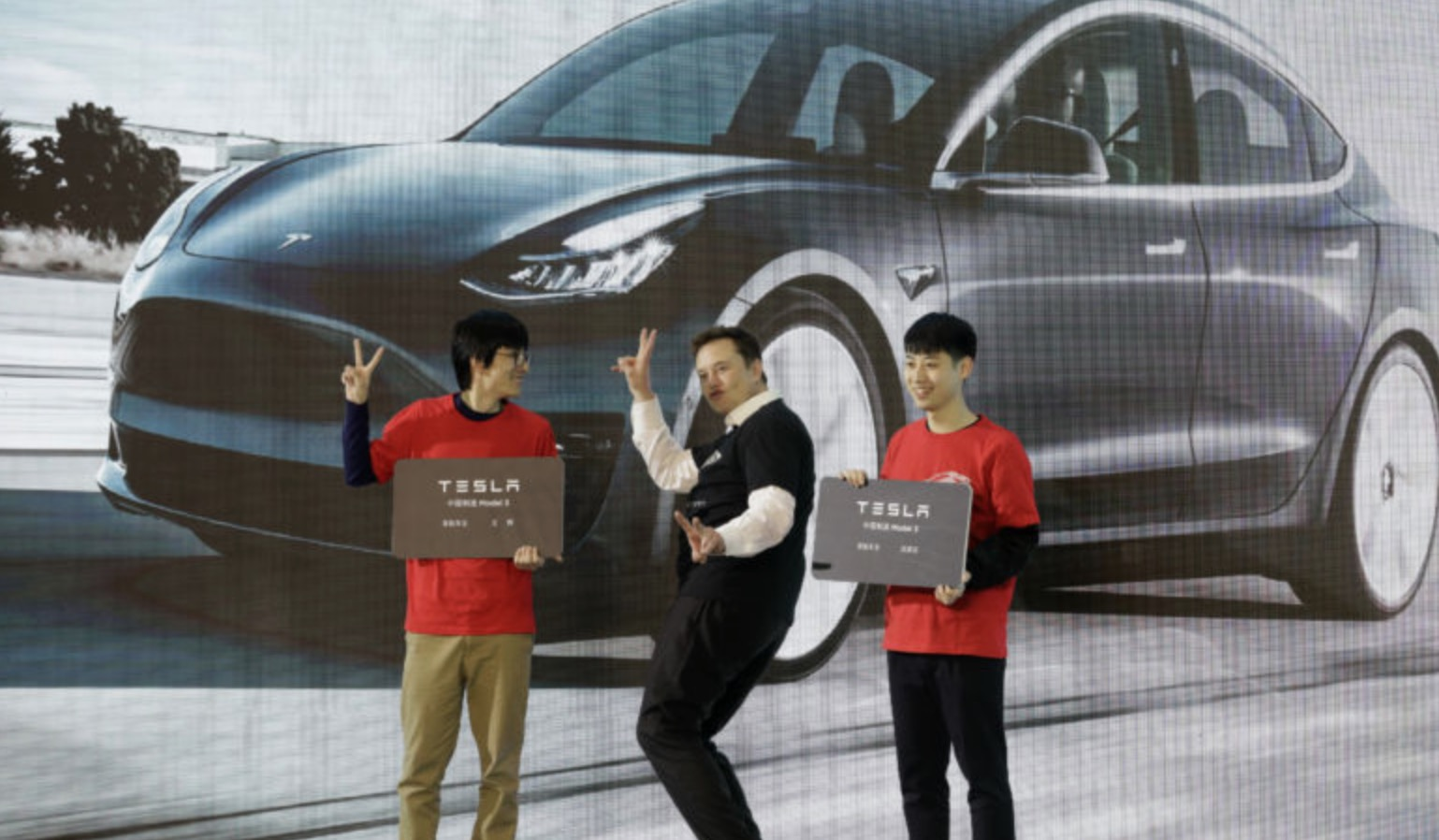 Tesla Is Now Worth More Than Ford And GM — Combined