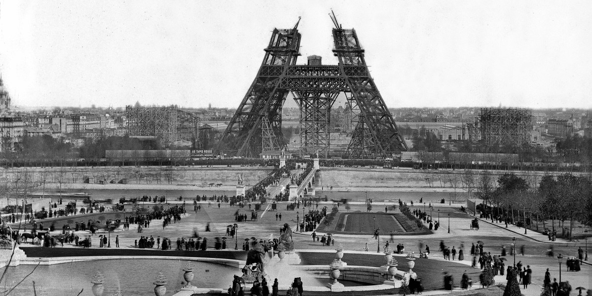 Lessons On Modern Financial Scams From The Man Who Tried To Sell The Eiffel Tower Twice