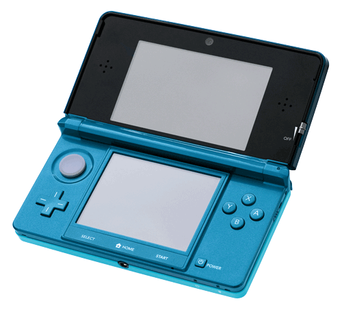 How The Nintendo 3DS Became A Defining Console Of The 2010s