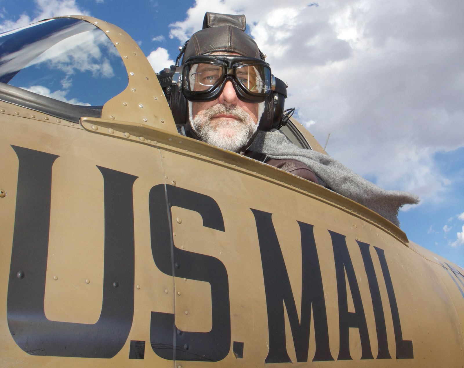 I Flew The Same Route As The 1920s Airmail Pilots And Lived To Tell The Tale