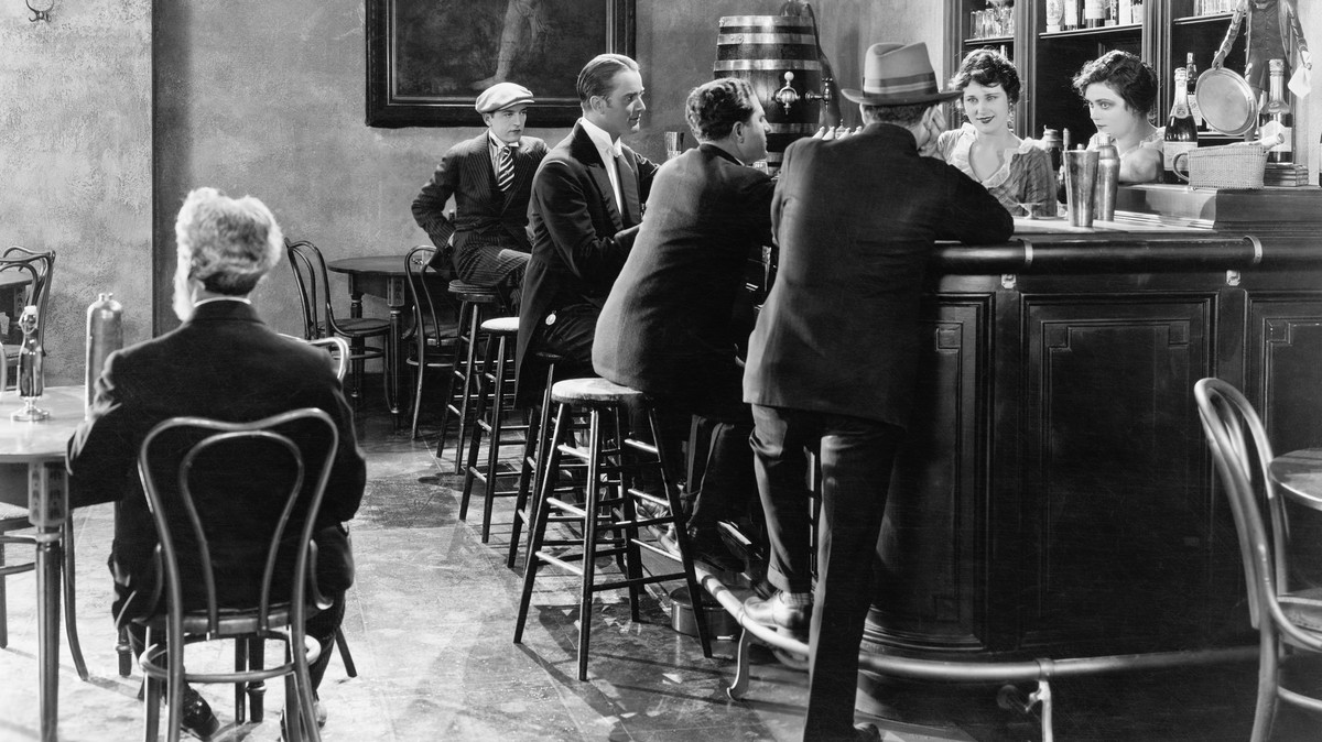 How New York City Speakeasies Changed American Culture Forever