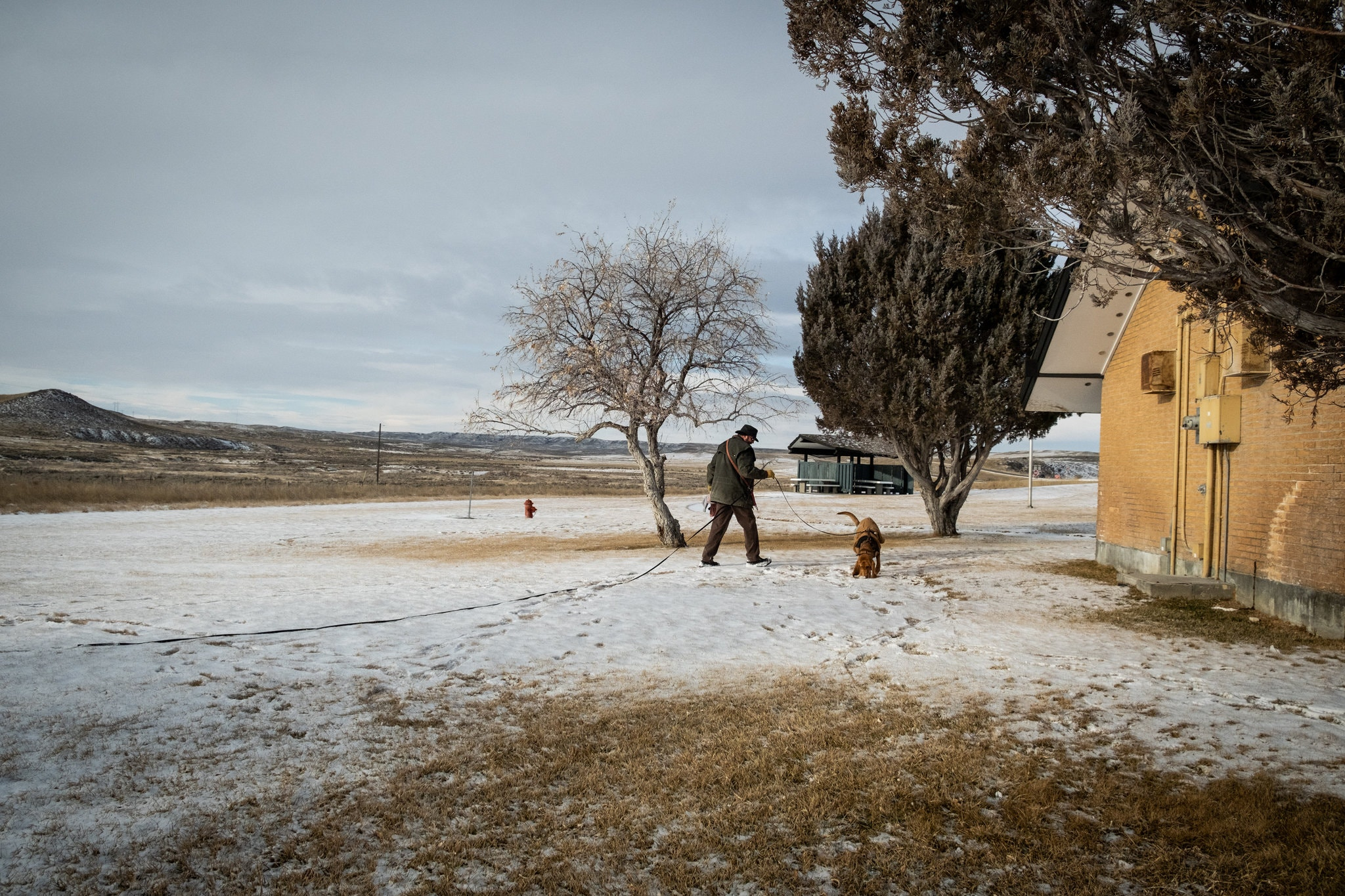 Rural Montana Had Already Lost Too Many Native Women. Then Selena Disappeared