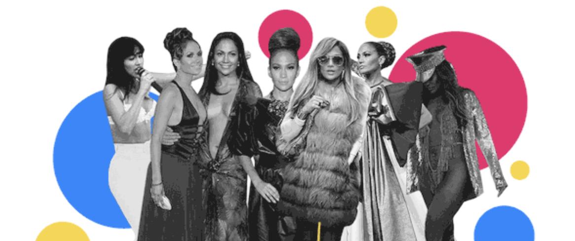 Jennifer Lopez's Eternal Hustle