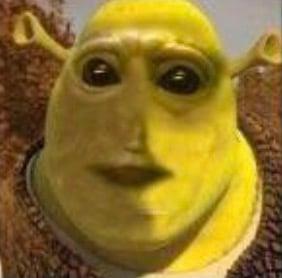 This Combination Matrix Of Baby Yoda Shrek Mike Wazowski And Kermit Will Haunt Your Dreams Digg