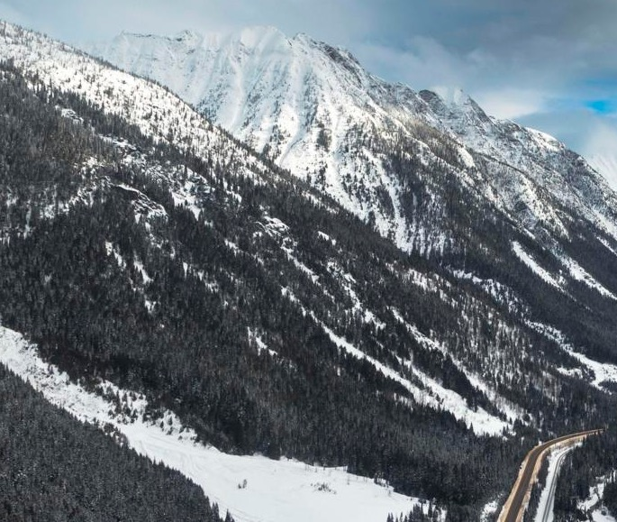 The Birthplace Of Canada's Mountain Culture