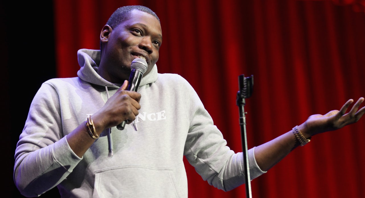 Live From New York, It's Michael Che's Weird Fixation With Me