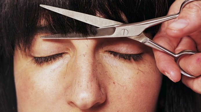 The Risk Of 'Getting Bangs'