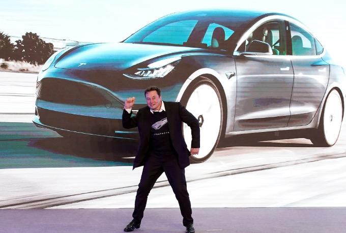 Tesla Value Hits $100 Billion. Will Elon Musk Get A Big Bonus?