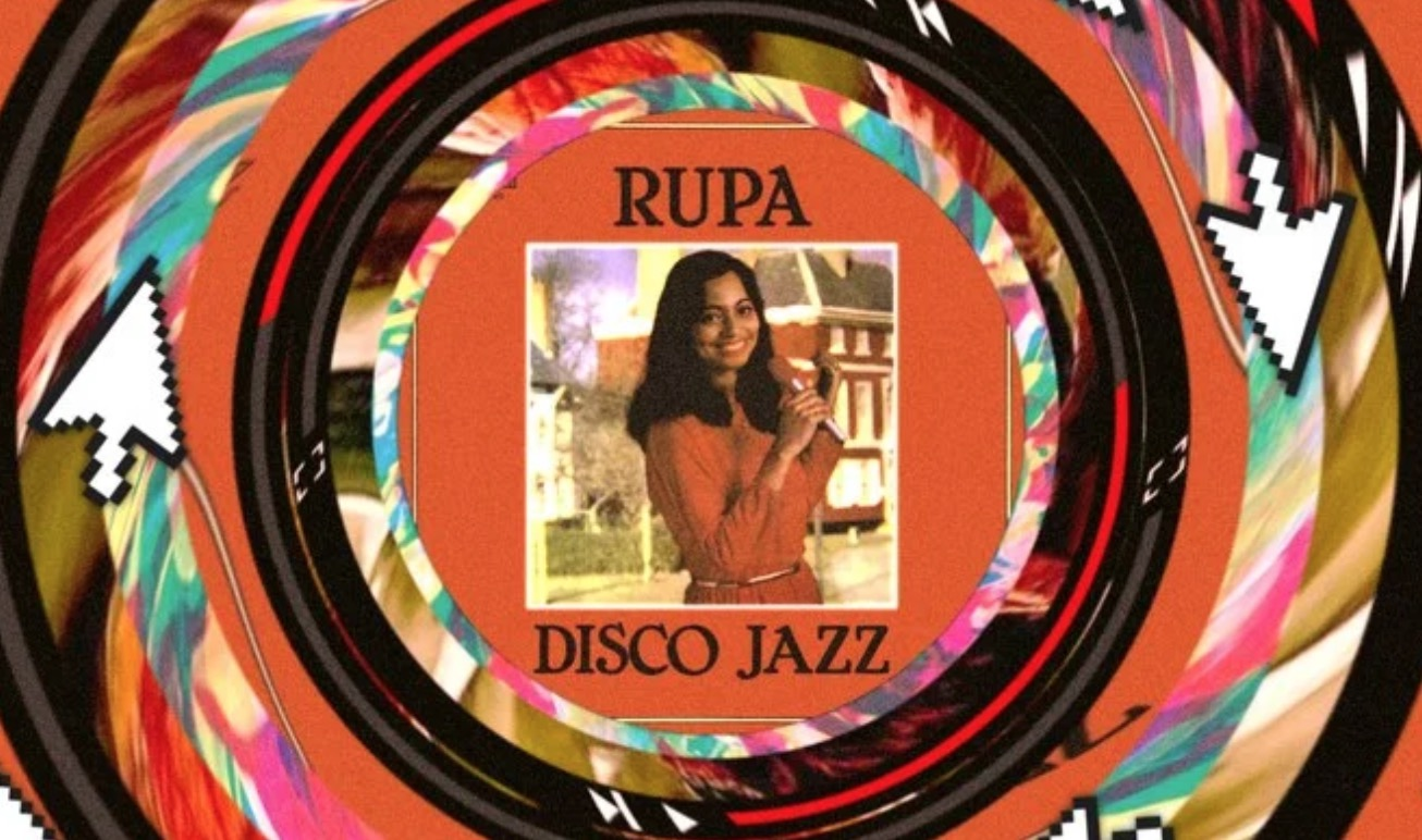 How A Long-Lost Indian Disco Record Won Over Crate Diggers And Cracked The YouTube Algorithm