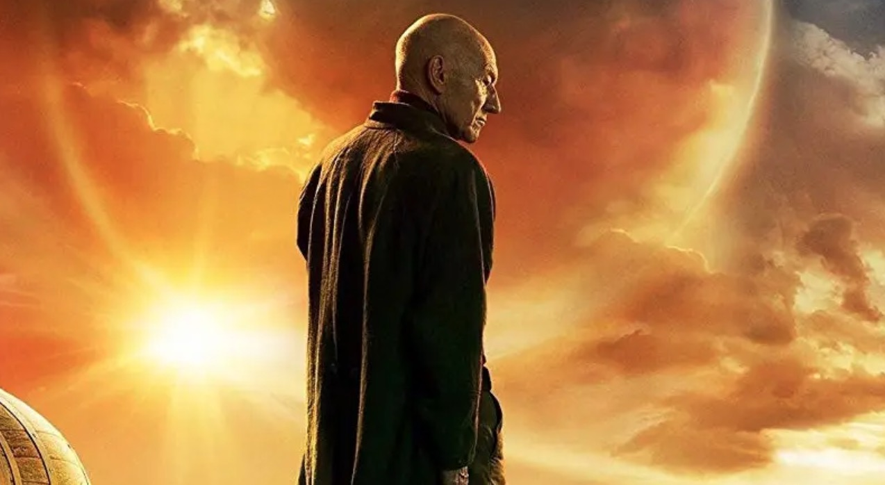 Is 'Star Trek: Picard' Any Good? Here's What The Reviews Say